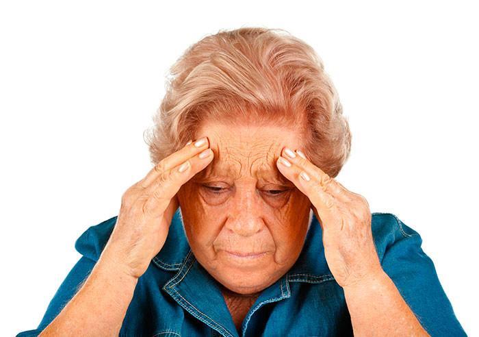Лечение Головной Боли у пожилых