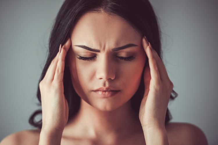 Мигрень: симптомы