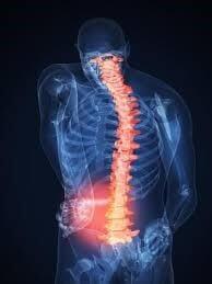Боль в спине, пояснице, в грудном отделе позвоночника, в шее диагностика и лечение