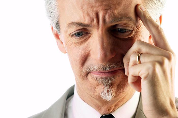 Почему ухудшается память, снижается работоспособность, болит голова, беспокоит головокружение, снижается качество жизни
