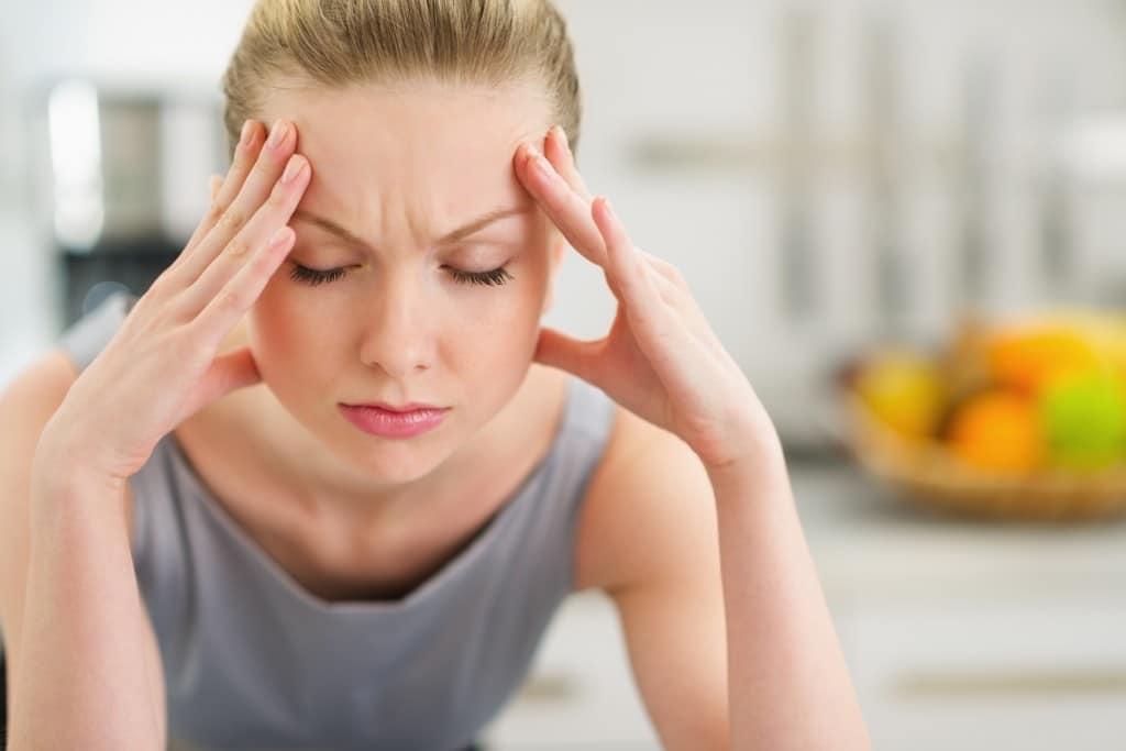 Все о причинах и симптомах базилярной мигрени и ее лечении